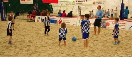 20160416 MP Turnaj Eon Beach Soccer Cup Praha 004