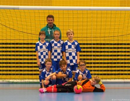 20171202  SP Turnaj Bohemia Soccer Cup x Tynec Pecerady 001
